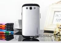 Чехол для для мобильных телефонов New SGP SPIGEN Slim Armor Armour Hard Cover For Samsung Galaxy S3 i9300 SIII 9300 Mobile Phone Case Plastic + TPU No Retail Box