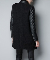 Женская одежда из кожи и замши IRIS Knitting co/026 CO-026