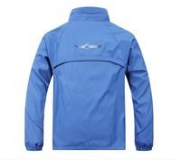 Мужская толстовка Sports suit male sportswear jackets the ski suit track suit is sport two piece set winter jacket