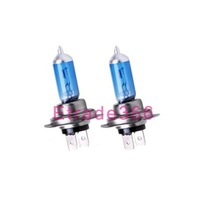Источник света для авто 200pcs H7 24V 70W Quartz glass H7 halogen headlight light bulb lamp xenon HID super white light High Quality