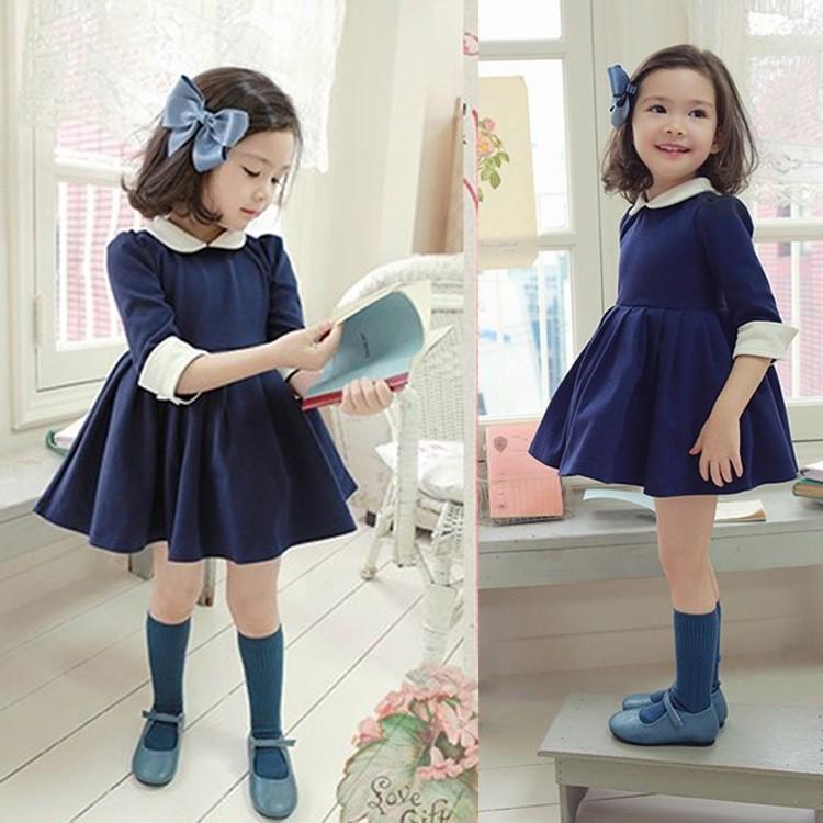 школьные платья