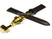 Ремешок для часов PS 24 S51Gb S51Gb (24mm,Brown)
