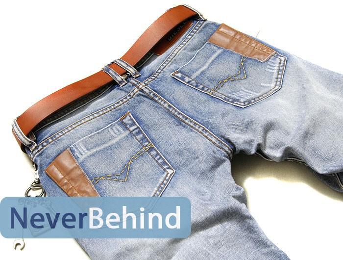 Вязаные джинсы доставка