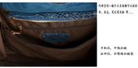 Сумка Fashion Snake Grain Women's GENUIINE LEATHER Handbags High Quality 10 Colors Designer Bags Women WITH BOX PACKAGE