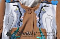 Женская одежда из шерсти SS13337