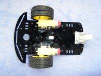 Прочие электронные компоненты OEM умные шасси автомобиля робота