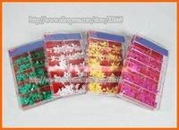 Накладные ногти 30 box of 100 pcs Armor Piece False Nail Tips for French Nail Art false tip DIY UV gel polish manicure NA507