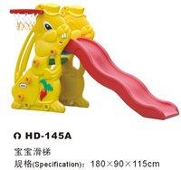 Детская горка HD 2011 * * *  145A