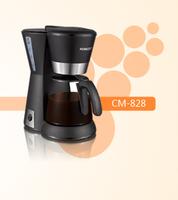 Homezest household drip coffee machine water bottle original glass j-03  fit for CM-832  CM-828