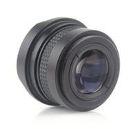новый черный 37 мм 0,42 x широкоугольным рыбий глаз объектив для canon nikon sony e0064a alishow