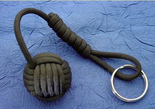 Шарик из верёвки своими руками 28