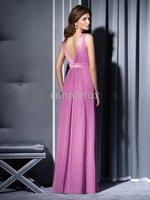 Платье для подружки невесты Elysemod v/sleevesless