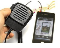 Рация Retro Transceiver Remote Control Handset Speaker Microphone for iPhone 4 4S /5, Samsung galaxy etc