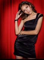 Женское платье Slim x 09120217/1