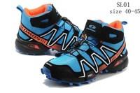 Мужская обувь Salomon Dropshipping 4 40/45