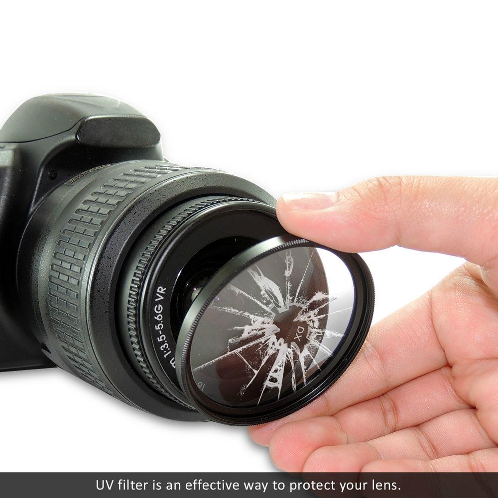 фильтры для фотоаппарата какие фирмы щебетанье птиц