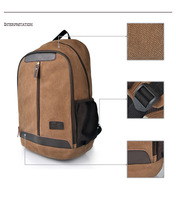 Рюкзак brand trendy backpacks rucksack, school bags for boys travel bags for men items BP 91