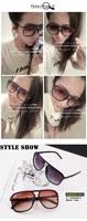 Женские солнцезащитные очки OEM 100% fshion 4E477