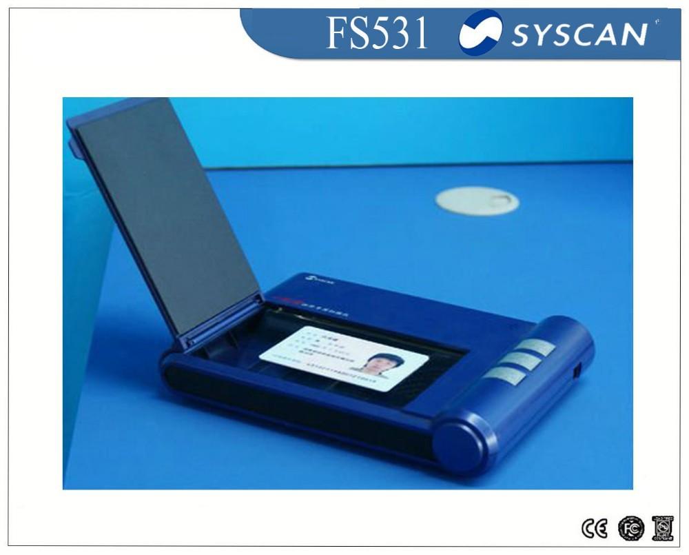 Сканер паспортов своими руками 78