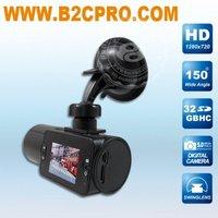 Товары дорожной безопасности Night Vision Vehicle Car Camera DVR