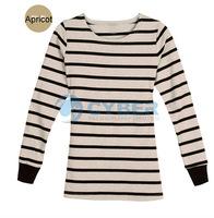 Женская футболка Brand New  7665#