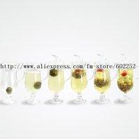 Цветочный чай гл HL-0001