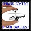 Детский вертолет на радиоуправление Iphone RC 3CH