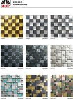Керамическая мозаика MOP  MOP-SA072-26#