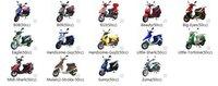 Диски для мотоциклов Speed Sensor Rim&Wheel @62102