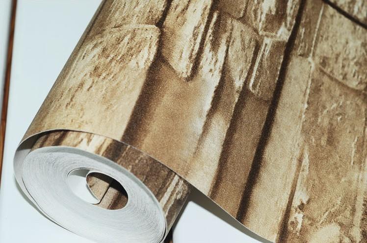 wohnzimmer hellgelb:wohnzimmer hellgelb : Hintergrund wand vinyltapeten modernen für