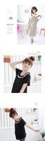 Женская футболка NVZHIYU 5707