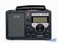 Радио TECSUN BCL-3000 AM FM STEREO SW RADIO BCL3000