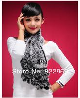 Женский шарф Warp