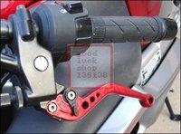 Рычаги, Тросики и Кабели для мотоцикла Adjustable Brake Clutch Levers Kawasaki ZX 9R 12R Z1000