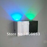 Праздничное освещение led wall lamp 2W led wall fixture lighting with 2 years warranty