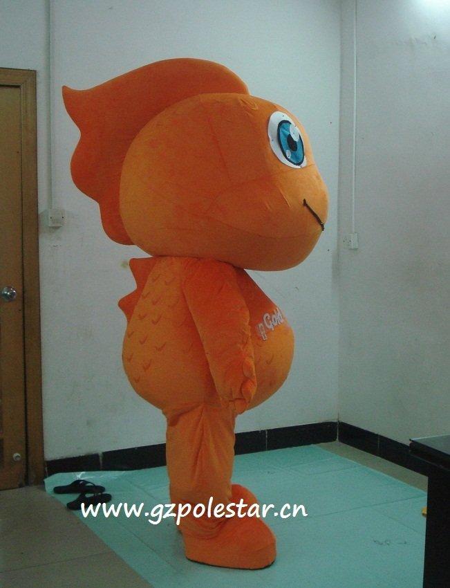 Character fish costume fish mascot costume on aliexpress for Fish head costume