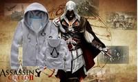 Мужская толстовка BRAND NEW Assassin's Creed III 3 b18