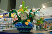 Детское лего Toy paradise 3D /320pcs/, ZWZ0109