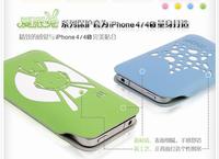 Чехол для для мобильных телефонов original craft cute dog Universal mobile phone Pouch For IPhone 5 size