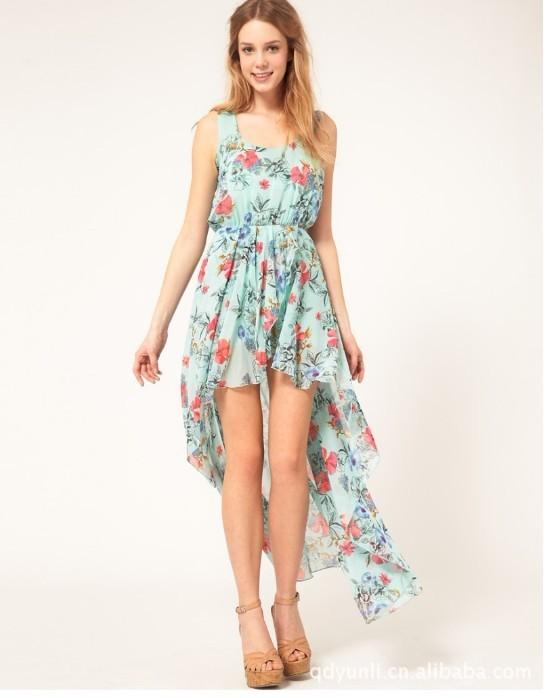 Платья на лето для женщин