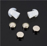 free shipping! ,MOQ1pcs Loud N And Clear Personal Sound Amplifier Hearing Aid Seen On TV
