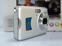 Цифровая фотокамера Hot selling Digital Still Camera! 12MP High Quality Anti-Shake DC Camera