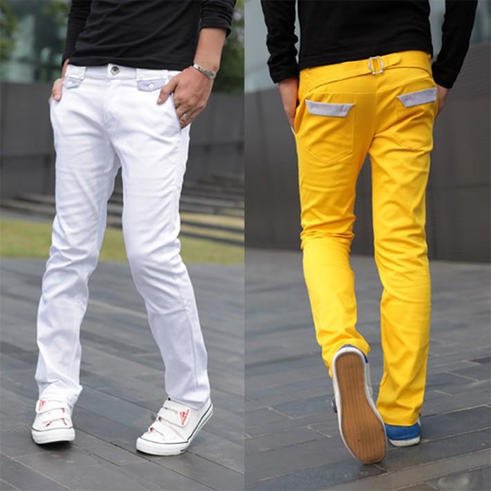 Какие брюки мужские модные в 2016 году