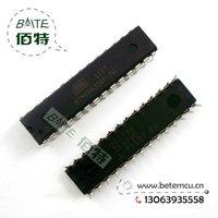 Электронные компоненты 10pcs/lot ATMEGA328p/pu ATMEGA328 AVR 32K 20 /dip/28 ATMEGA328P-PU