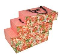Коробки для упаковки Эбби gbt58-1