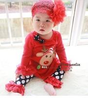 Комплект одежды для девочек Infantil +