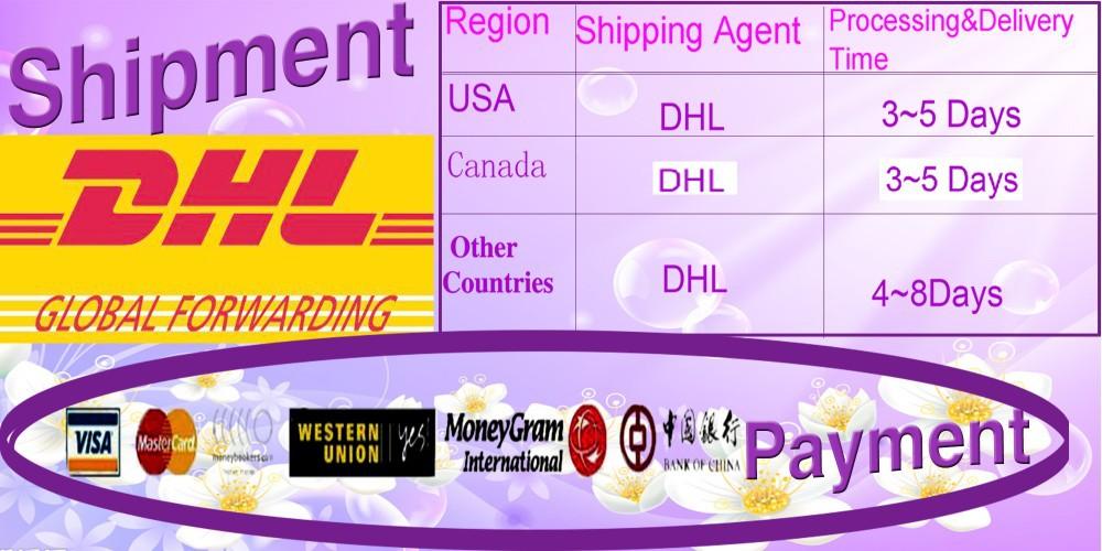 ship pay
