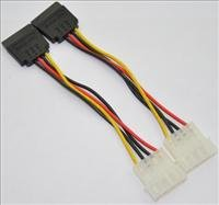 SATA кабеля