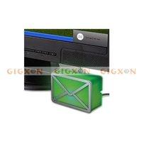 MSN Email Notifier, email Receiver Reminder, USB Gadget for PC Laptop