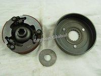 Двигатели и Запчасти для мотоциклов Semi Auto Clutch for 50-125cc Dirt Bikes, Go Karts and ATVs Parts@87038